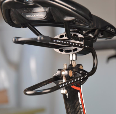 The Ultimate Bicycle Shock Absorber