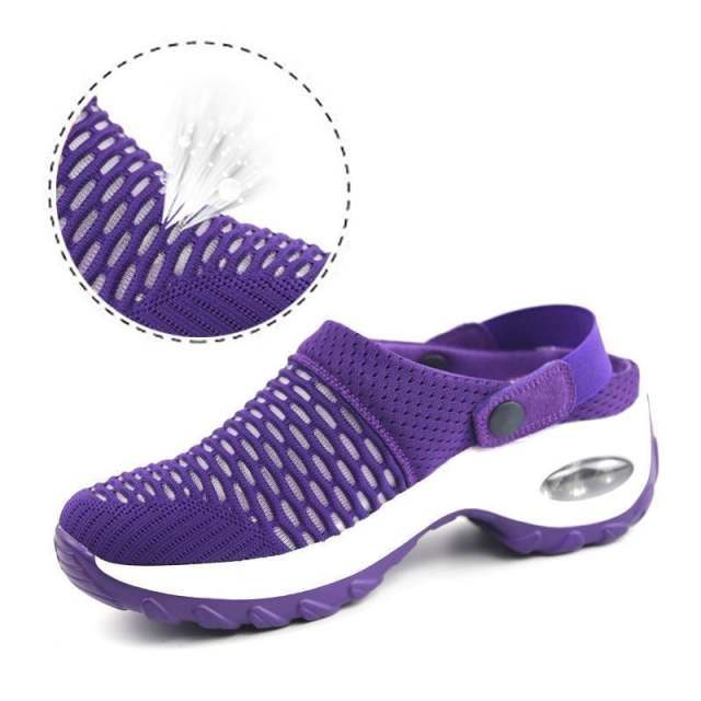 2020 SUMMER Orthopedic and Breathable Sandals