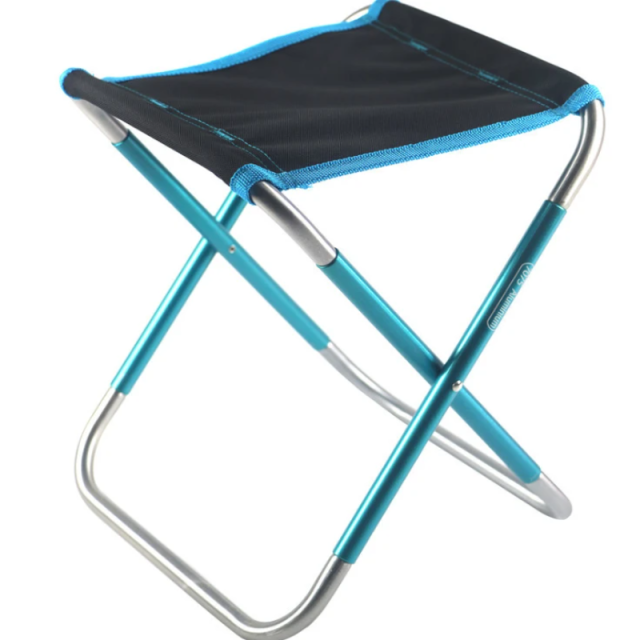 Ultra-Light Foldable Chair - For Outdoor Activities