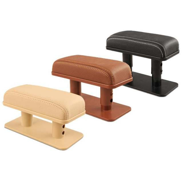 Universal anti-fatigue car hand rest support armrest frame