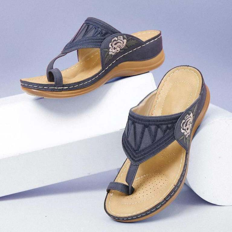 Womens Fashion Open Toe Sandals