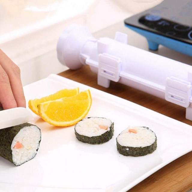 Simple Simple Sushi Maker Roller Mold