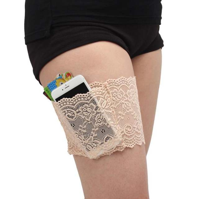Sexy thigh band ™ (Today only: 2 bought 1 free)