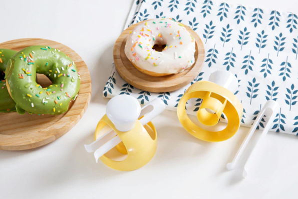 (Last Day Promotion&50% OFF)Home-made Donut Maker